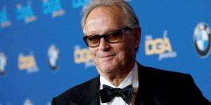 Oyuncu Peter Fonda yaşamını yitirdi