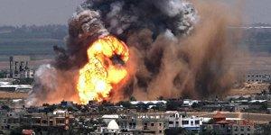 """İsrail, Gazze'de """"geniş çaplı"""" saldırıya hazırlanıyor"""
