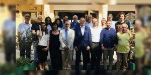 Gazeteci Değişim Programı için başvurular devam ediyor…