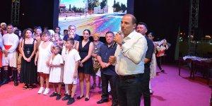 """""""Bir Aytotoro Hikâyesi"""" oyunu Yeniboğaziçi'nde sahnelendi"""