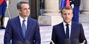 Fransa'dan Türkiye'ye Kıbrıs konusunda uyarı