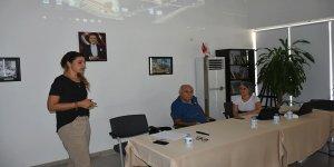 Girne Belediyesi çalışanlarına eğitim
