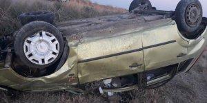 Trafik kazasında ağır yaralanan Köksal, yoğun bakımdan çıkarıldı