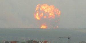 Rusya'da yeni nükleer sızıntı açıklaması
