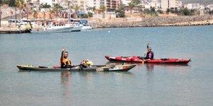 Kano ile Kıbrıs'a gelecekler