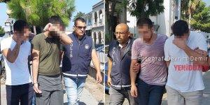 Girne'de sanal bet: Polis vardiyanın peşinde