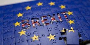 """İngiltere'ye Brexit için """"müzakareye açığız"""" mesajı"""