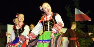 Lefkoşa'da müzik ve dans bir arada