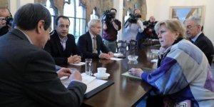 Hristodoulides: Daha az iyimserim