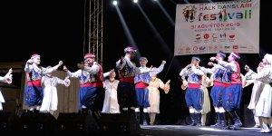 Haspolat'ta festival heyecanı