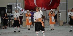 Feslikan Grubu, Nazilli'de sahne aldı