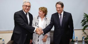 Lute'dan liderlere 'teşekkür' mektubu