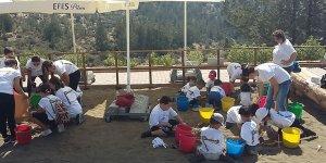 KAV'ın Parkeoloji Çocuk Etkinliği 29 Eylül'de
