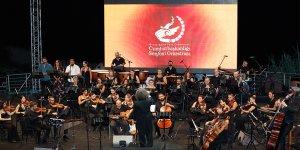 CSO ve Sıla 4 konserine büyük ilgi