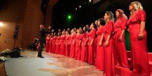 İspanya'da Kıbrıs türküleri seslendirilecek