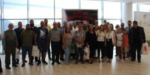 Hayvan üreticileri Eskişehir'de fuara katıldı