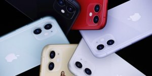 Apple, iPhone 11'i tanıttı