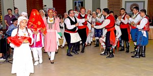 TUFAD, Taşköprü Sarımsak Festivaline renk kattı