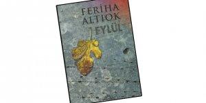 """Altıok'un """"eylül"""" isimli şiir kitabı yayınlandı"""
