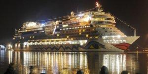 Larnaka ve Limasol'a 'cruise' ilgisi büyüyor
