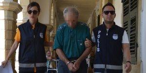Cinsel istismar zanlısı 1 ay tutuklu