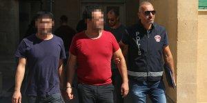 Tutuklulukları 4 gün uzatıldı