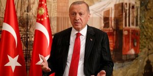 """""""Kıbrıslı Türkleri bu zenginliklerden mahrum etmek istiyorlar"""""""