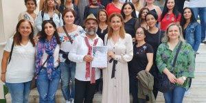 Kıbrıs Polifonik Korolar Derneği'ne İspanya'da ödül