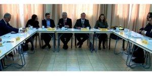 Siyasi partilerin ortak toplantısı 25 Eylül'de