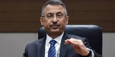 """""""Kıbrıs'ta birinin burnunun kanamasına Türkiye asla müsaade etmez"""""""