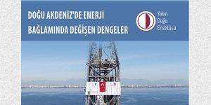 Yakın Doğu Enstitüsü'nün Doğu Akdeniz'le ilgili raporu yayımlandı…