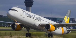 Thomas Cook battı