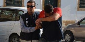 Askeri yasak bölgeyi ihlale 23 gün tutukluluk