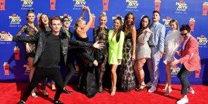 MTV Video Müzik Ödülleri 2019