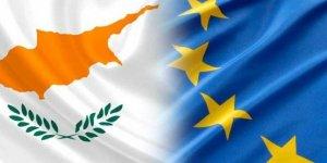 Kıbrıslı Rumların %70'i AB üyeliğinden memnun