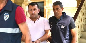 Bektaş, 4 ay hapis cezası aldı