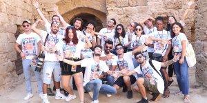 DAÜ'den kültür turları