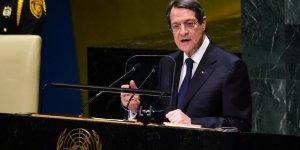 """""""Federal çözüm ve bağımsız bir Kıbrıs için varız"""""""
