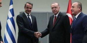 """""""Bölge istikrarı için işbirliği kararı"""""""