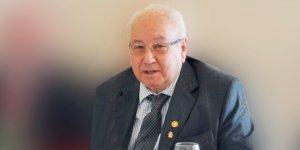 Hukuk Dünyasının acı günü, Oktay Feridun'u kaybettik