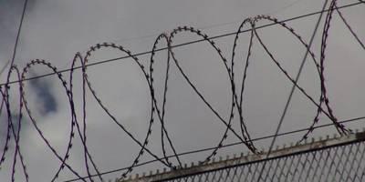 36 kadın mahkum firar etti