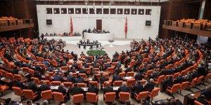 Türkiye'de Yeni Yasama Yılı başladı