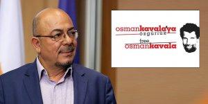 Kızılyürek'ten, Osman Kavala'nın serbest kalması için girişim