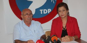 DP, yasalarda işbirliğ, Kıbrıs konusunda uzlaşı arıyor