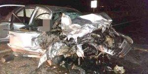 Trafik Kazalarını Önleme Derneği'nden Meclis'e çağrı