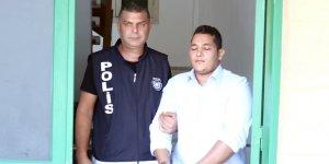 3 yıl hapis cezası
