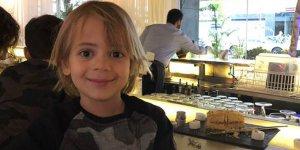 9 yaşındaki Cengiz Eminoğlu hayatını kaybetti