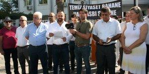 Sendikal Platform hükümeti protesto edecek