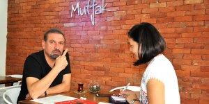 Anadolu Ateşi'nin 'Kıvılcımı'  Lefkoşa'da
