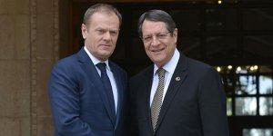 AB'den Kıbrıs Cumhuriyeti'ne tam destek